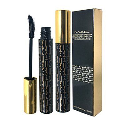 Тушь MAC Waterproof Mascara