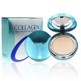 Пудра Collagen Hydro Moisture Two way cake SPF25