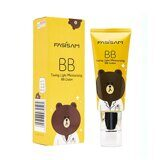 Тональный  BB-крем для лица Toning Light Moisturizing Brown Bear