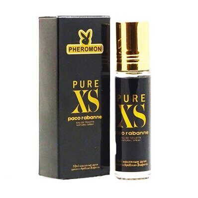 Масляные духи Pure XS