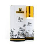 Масляные духи Flora by Gucci Gold